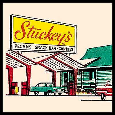 Stuckey