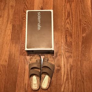 Solemate Comfort Slippers