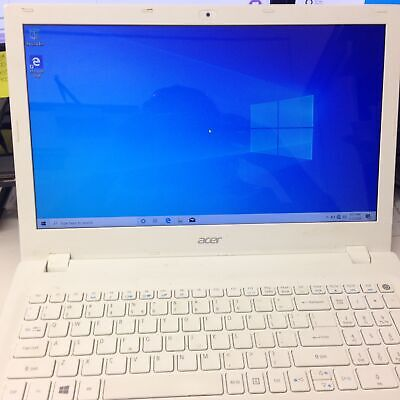 Acer Aspire E5-5773 *FULLY FUNCTIONAL* i5/1.7GHz/4GB/128GB/Battery/Win10 Home