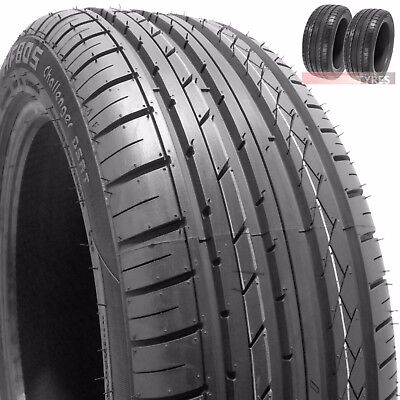 2 2154518 Budget 215 45 18 93w High Performance Tyres x2 215/45 TWO 93XL