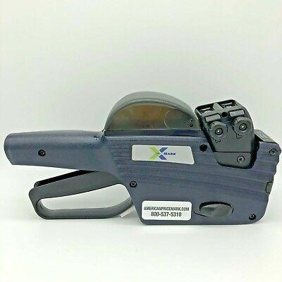 X-mark Txm 25-1010 Price Guns - 2 Line