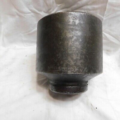 Wright 1 Drive 4-14 Impact Socket 88136 - Made In The Usa