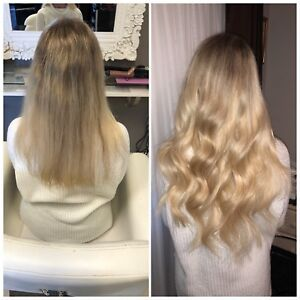 Luxury Tape Extensions