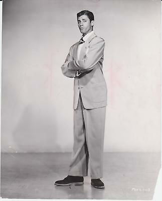 1949 Young JERRY LEWIS (23 Years Old) Studio Photograph