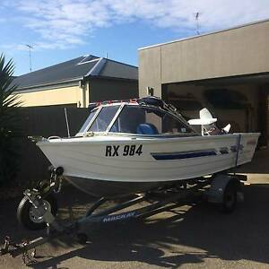 2003 Stacer 420 Torquay Surf Coast Preview