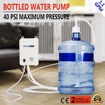 Flojet BW1000 AC 120V Bottled Water Dispensing Pump System Replaces (Bunn Dispenser)