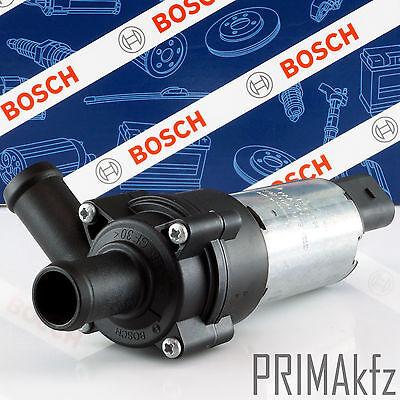 Bosch 0 392 020 073 Additional Water Pump Circulation Pump Block Heater Audi