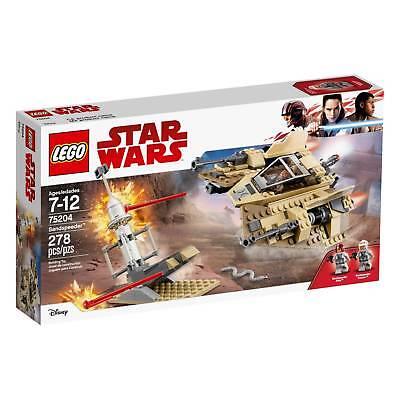 Lego - LEGO® Star Wars™ Sandspeeder™ 75204