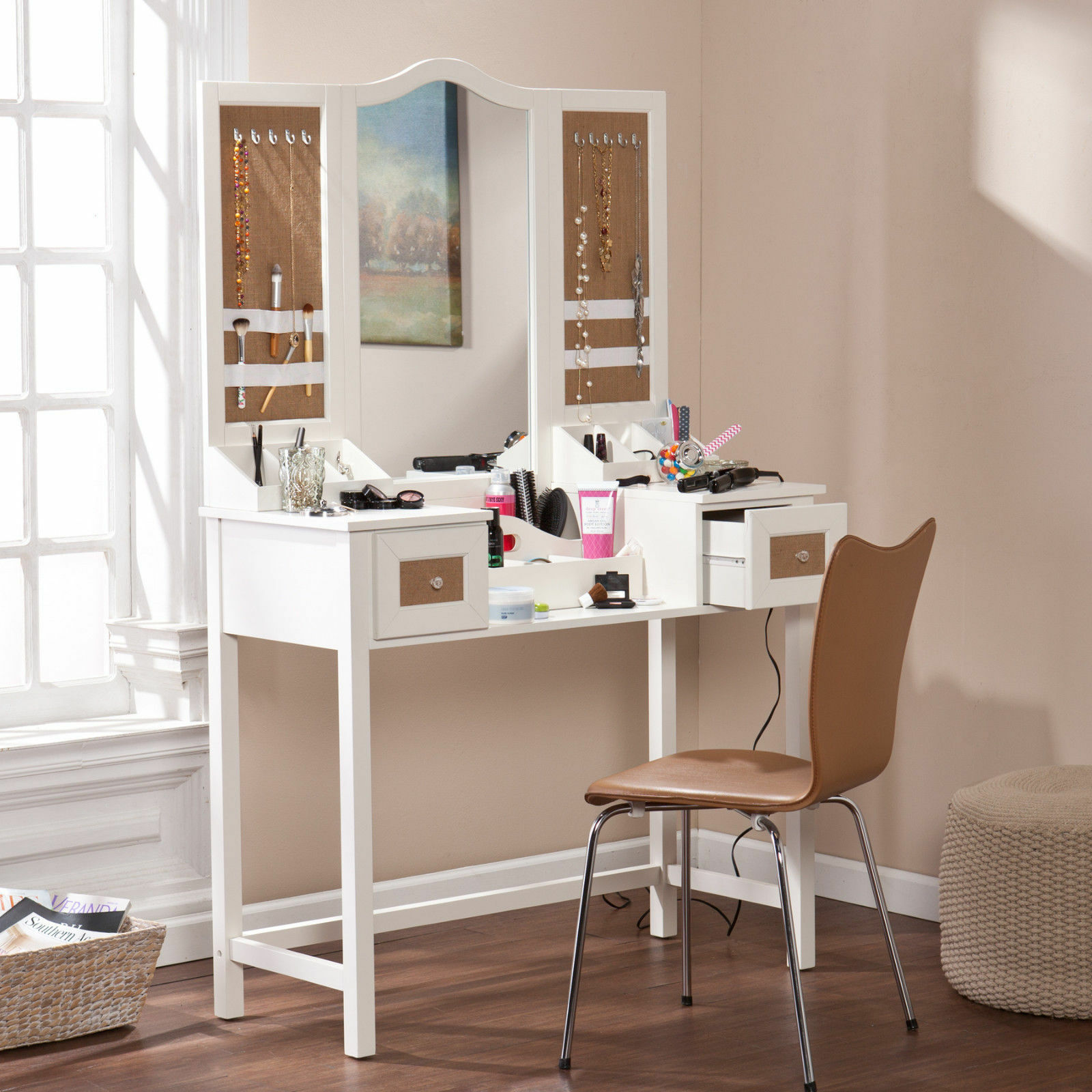 how to build a bedroom vanity ebay