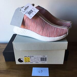 Adidas NMD CS2 PK KITH Pink size 11/6.5 Haymarket Inner Sydney Preview