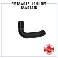 MANICOTTO INTERCOOLER  TUBO TURBO ARIA FIAT BRAVO LANCIA DELTA 1.6 JTD 51842990