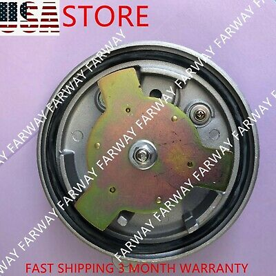 7x7700 Excavator Locking Fuel Cap For Caterpillar Cat Dozer Equipment 515 525b