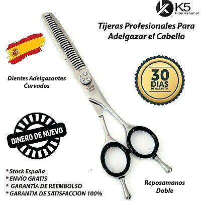 Tijeras Entresacar adelgazante Esculpir Peluqueria Profesional barba Descargar