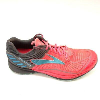 Brooks Womens Size 7 Mazama Athletic Support Mesh Cross-Training Running Shoes