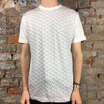 Dickies Vernon Short Sleeve T-Shirt Tee White Brand New Size S,M,L