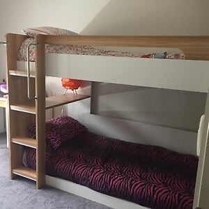 Bunk bed Warragul Baw Baw Area Preview