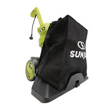 Sun Joe 14-Amp Electric 3-in-1 Walk Behind Outdoor Vacuum/Blower/Mulcher
