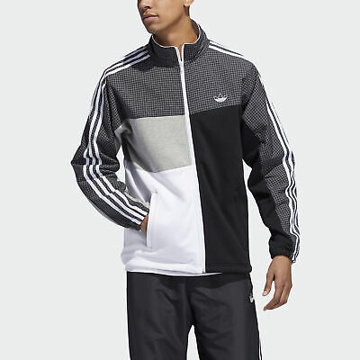 adidas Originals Asymm Full-Zip Track Jacket Men's