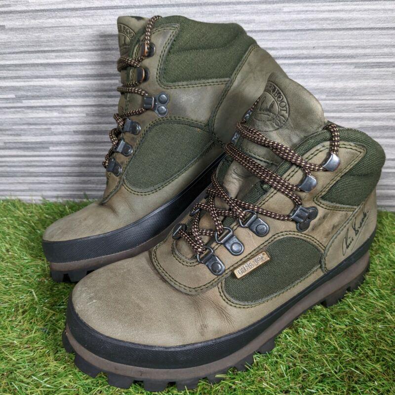 Brasher Lady Fellmaster Leather Gore-Tex Walking - Hiking Boots UK Size 6