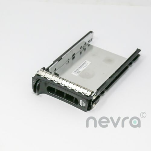 Dell PowerEdge G2526 SAS SATA Hot Swap Hard Drive Tray Caddy 3.5""