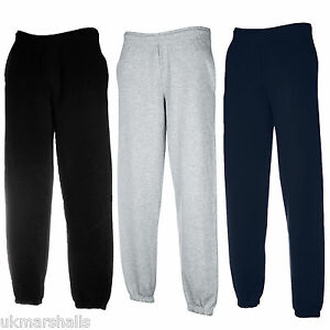 FRUIT-OF-THE-LOOM-ADULT-SWEAT-PANTS-TRACKSUIT-BOTTOMS-3-COLOURS-S-M-L-XL-XXL