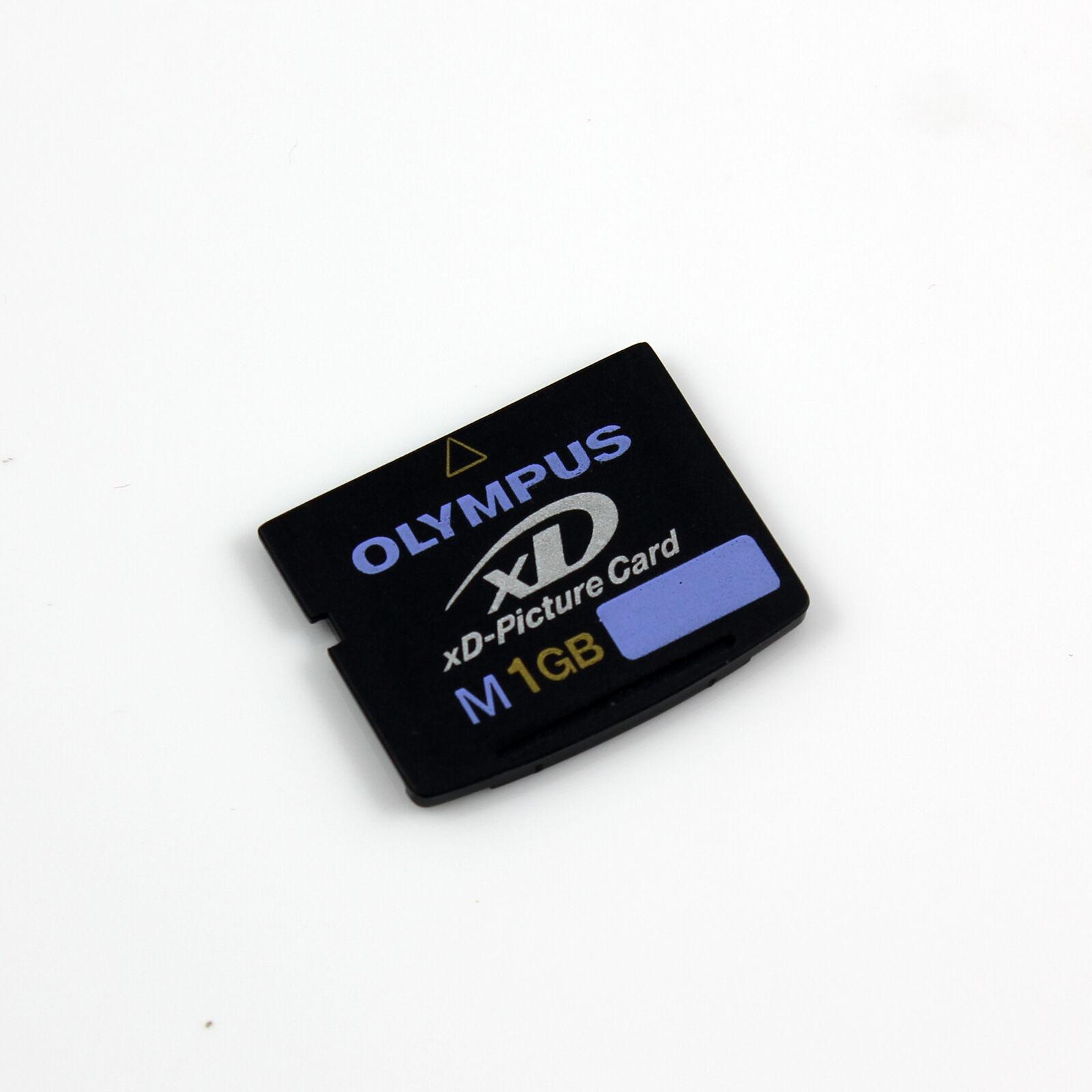Olympus XD 2GB tipo M FUJI 2GB XD Picture Card genuino nuevo envío gratis