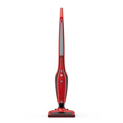 Dirt Devil Cordless Vacuum Cleaner 2in1 Upright Stick Handheld 18v DDH01E01