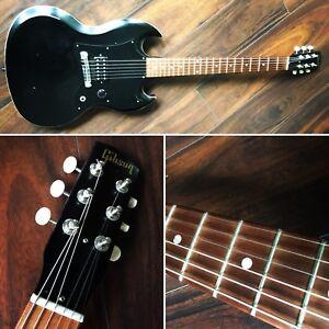 2011 Gibson SG Melody Maker