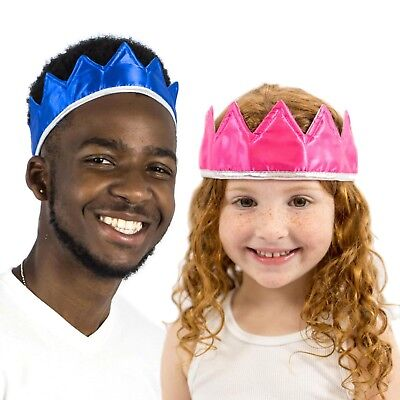 Royal Crown | Princess, King, Queen Crown - One Size fits most](Royal Queen Crown)