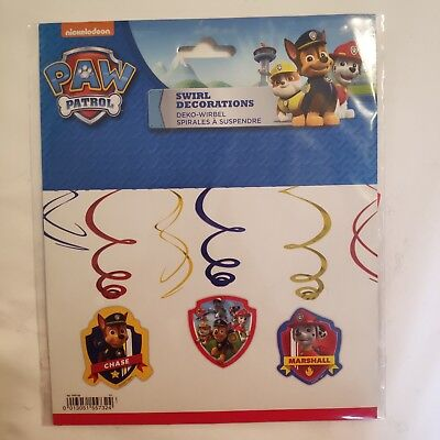 Paw Patrol Party Supplies CLEARANCE PRICES