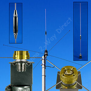 GMRS FREQUENCIES UHF BASE STATION ANTENNA