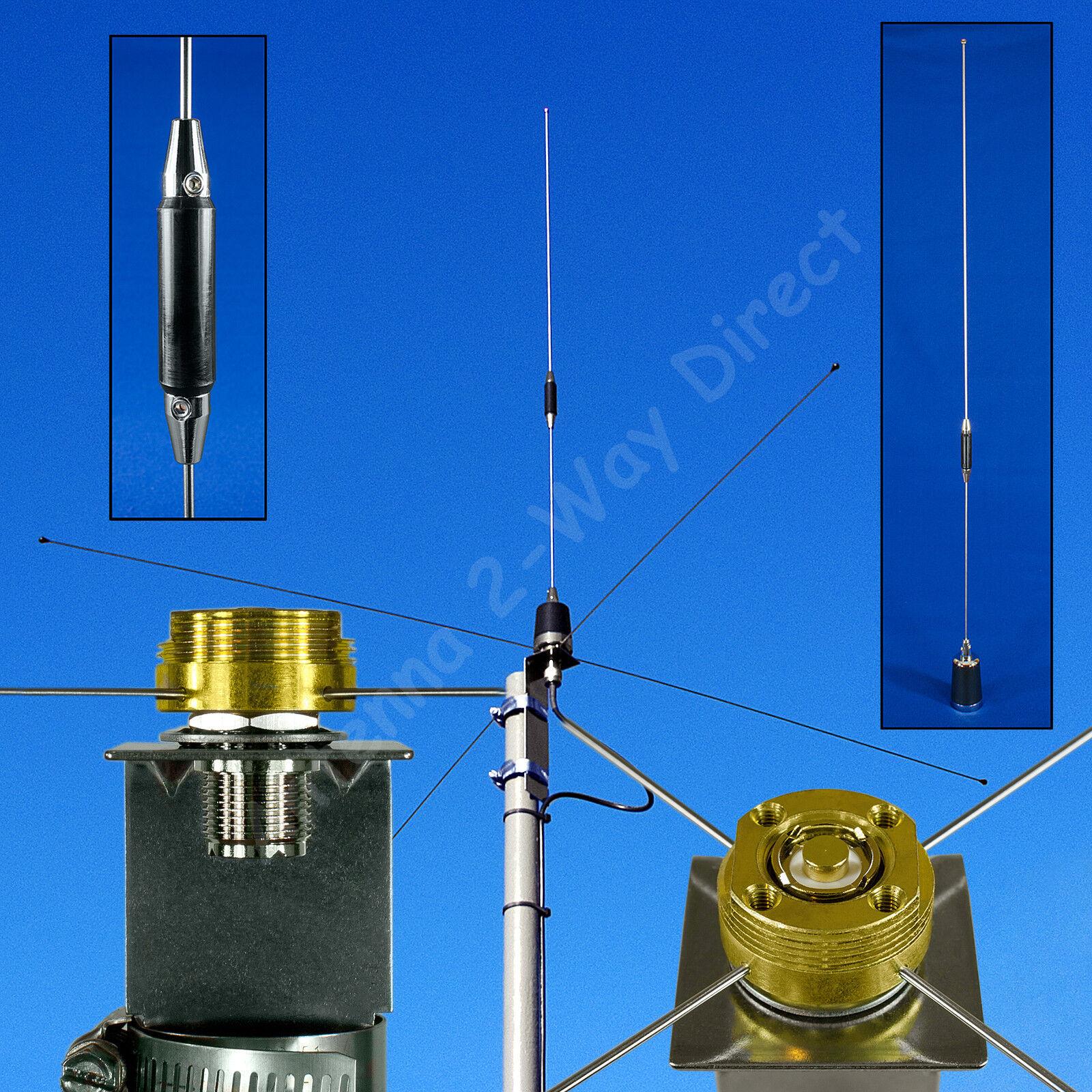 Как сделать антенну передатчика