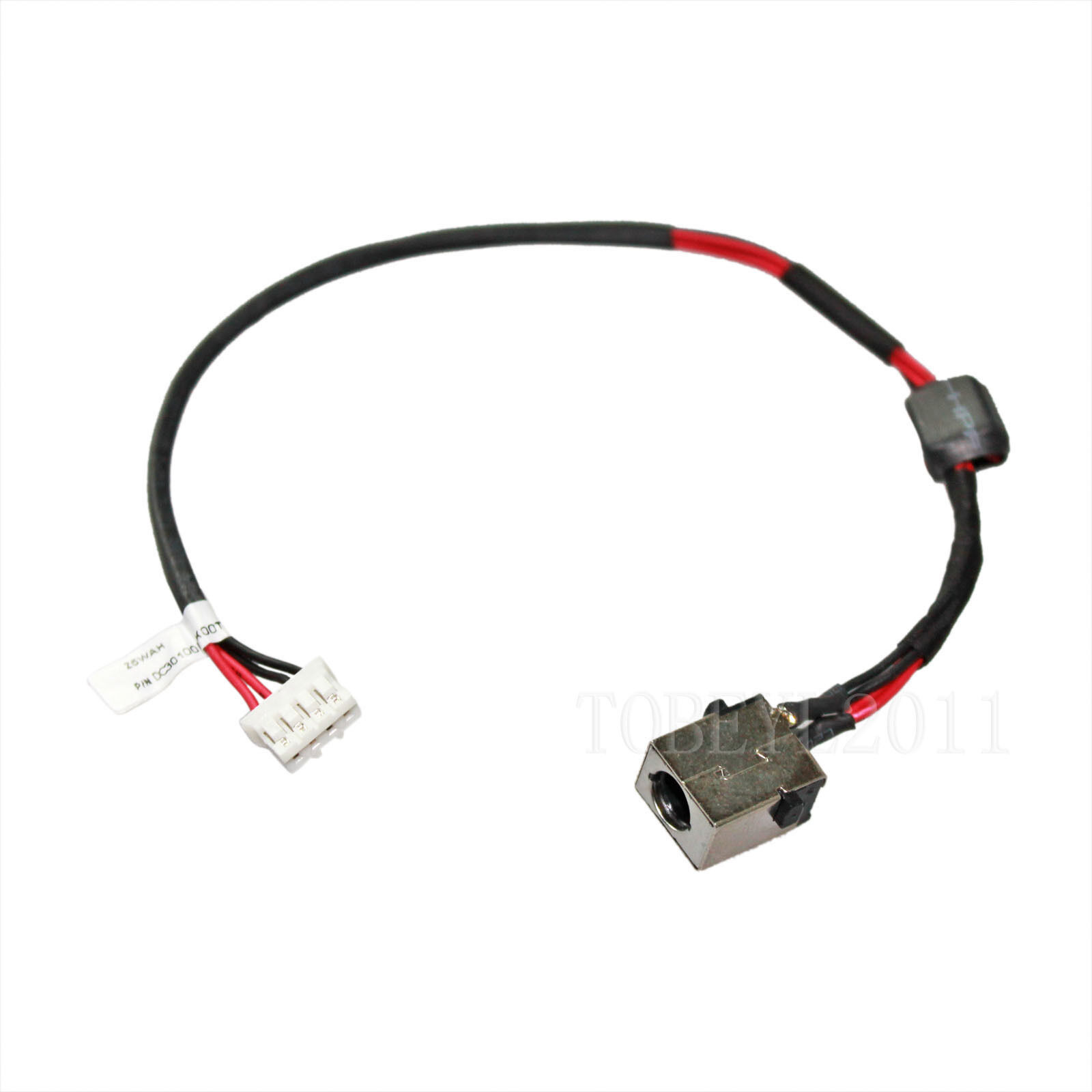 dc power jack socket in cable for acer aspire e5