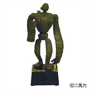 Music Box Laputa Castle in the Sky Robot Soldier Figure Studio Ghibli