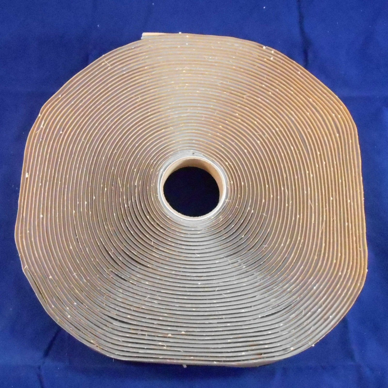 1/2inX45ft Gray Butyl Tape Roll (12.7mmx13,716mm) Qty: 1 Roll or 7 Rolls Building & Hardware