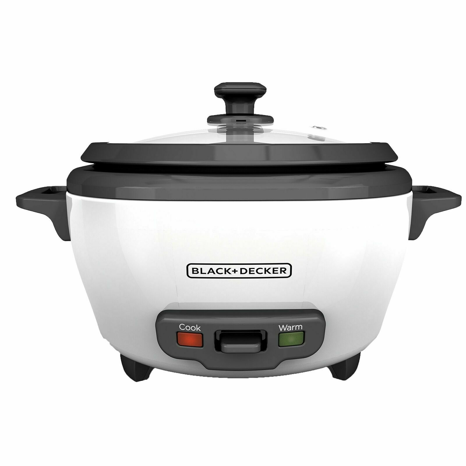 Rice Cooker Food Steamer Bowl Kitchen Appliance Meal Heating