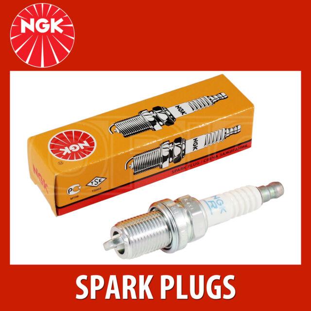 NGK BR9EYA (7548) - Standard Spark Plug / Sparkplug - Projected Centre Electrode