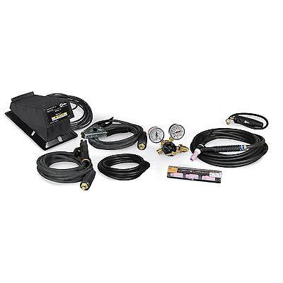 Miller 150a Rfcs-14 Contractors Kit Wfoot Control 301309