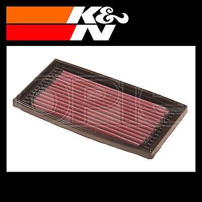 KN AIR FILTER MOTORCYCLE AIR FILTER FOR TRIUMPH AND APRILIA  TB 6000
