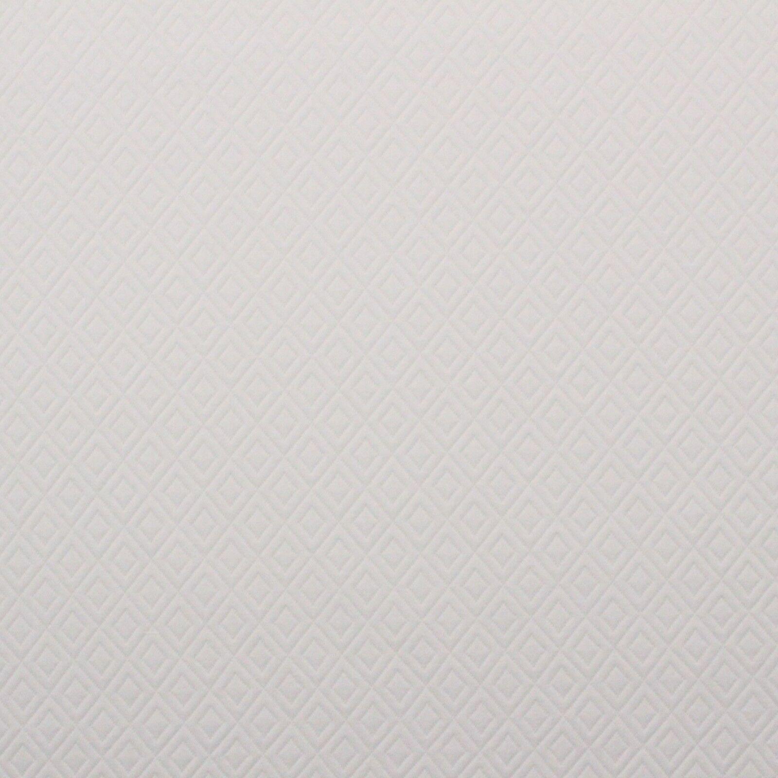 designer diamond matelasse white multipurpose furniture fabr