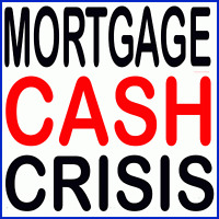 MORTGAGE CRISIS? LENDER GIVING YOU TROUBLE?
