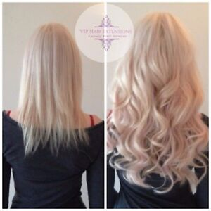 Russian Hair Extensions that lasts over 12 months!