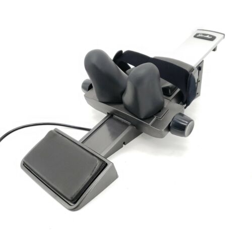 Saunders Cervical Home Traction Unit with Carrying Case
