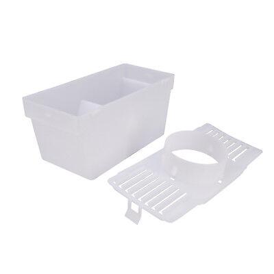 White Knight Universal Tumble Dryer Indoor Condenser Vent