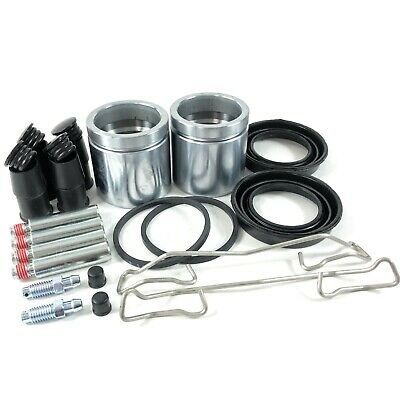 FRONT CALIPER REBUILD REPAIR FITTING KIT FITS: FORD FIESTA ST150 04-08 BCO1026B