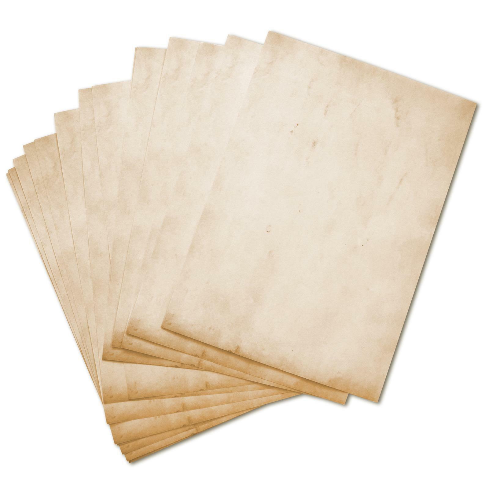 marmoriertes Papier 150g f.Urkunden Speisekarte Einladung Jubiläum Aktion marmor