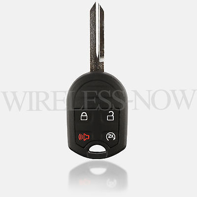 Car Key Fob Entry Remote For 2011 2012 2013 2014 2015 2016 2017 Ford F-150 F150