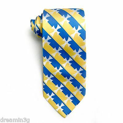 Sigma Chi Flag Design Tie   Brand New Product