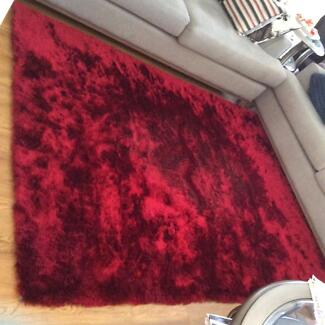 Nearly new carpet for sale