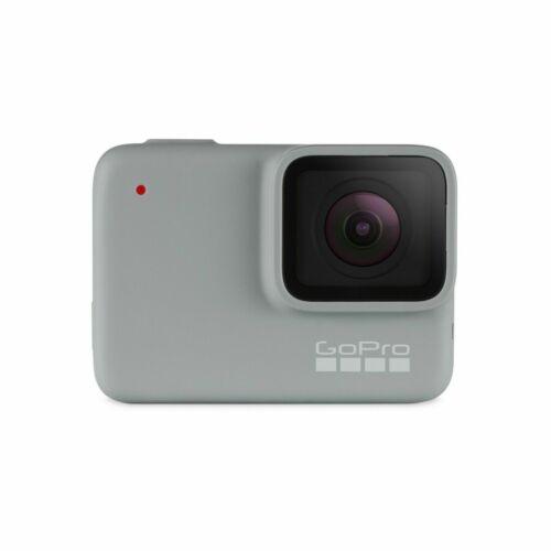 NEW GoPro HERO7 Waterproof Digital Action Camera - White (CHDHB-601)